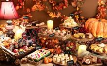 今年のハロウィン一番乗り!?名古屋・八事サーウィンストンホテルのハロウィンブッフェで秋の実りを満喫♡