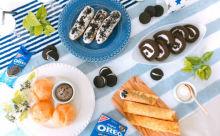 「OREO」がデザートになっちゃった♪特製クリーム&OREO入りスイーツが期間限定で発売☆