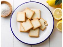 季節限定!東京ミルクチーズ工場「ソルト&レモンクッキー」