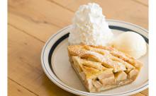 エッグスンシングス初のアップルパイが店舗限定で登場!至福のティータイムを楽しみたい♡
