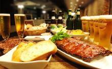 メゾンカイザー初のビアガーデンがオープン!ビールに合うパン食べ放題にそそられる♡