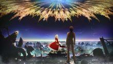 TVアニメ「Fate/EXTRA Last Encore」最新PVが公開