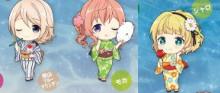 『ご注文はうさぎですか??』神田明神にてチノちゃんのTシャツを発売! 9月には、マヤ・メグ・青山さん・モカ姉も浴衣姿で登場!?