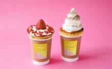 インスタ映えデザートの宝庫♪フレンチトースト仕立ての新スイーツが楽しめるJ.S. PANCAKE CAFEが渋谷に誕生!