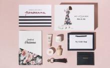 PAUL & JOEのサンプルが貰える!日本特別版「My Little Box」はパリジェンヌに近づくヒントが満載♪