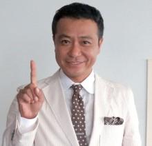 中山秀征が語る『シューイチ』人気の秘けつ 励みは偉大なる前任者・徳光和夫の言葉