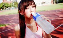 水分補給を忘れずに!ダイエットや美容に効果のあるお茶3つ