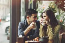 年下男性から好かれる女性の特徴