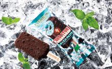 チョコミン党に朗報♡コールドストーンのチョコミントアイスバーがバージョンUPして再登場