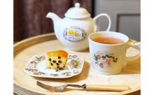 ご褒美ティータイムにおすすめ♡カレルチャペック紅茶店の夏スイーツ&紅茶にほっこり