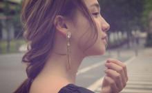 横田ひかるなどモデル御用達!「niita」の主役級アクセでいい女を演出したい♡