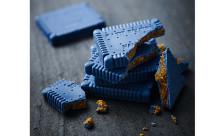 """幸福の""""青いチョコレート""""がビスケットに♡フェリシモで青いビスチョコの予約がスタート"""