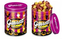ギャレットポップコーンにハロウィン限定コラボ缶&限定フレーバーが2種類ずつ登場!