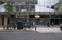 餃子×シャンパンのマリアージュを楽しむ、スタイリッシュな「GYOZA.IT」が赤坂にオープン☆