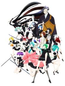 10月放送のアニメ『宝石の国』キービジュアル、最新PVが公開