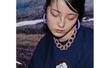 高橋愛も新作を着用☆「k3&co.」の秋アイテムで小悪魔風コーデを完成!