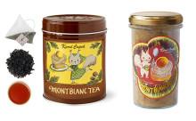 マロンフレーバーが秋らしい♩カレルチャペック紅茶店の新作はモンブランティー