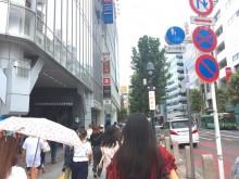 アメリカンテイストを渋谷でも味わえる♡ 女の子もかぶりつきたいハンバーガー屋さんに潜入☆