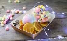 ゆめかわ&ひと口サイズ♡パンケーキ専門店「BEAR'S SUGAR SHACK」が新宿にOPEN☆