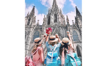 古畑星夏も愛用♡イギリス発「Grafea」のバッグが可愛いモノ好き女子の注目の的に!
