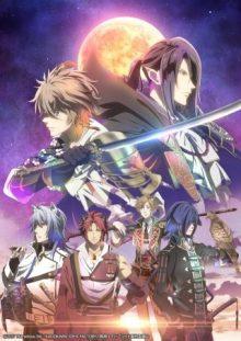 10月より放送のアニメ『戦刻ナイトブラッド』キービジュアル、メインキャスト情報が解禁