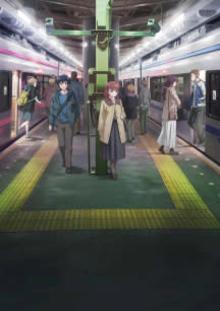 10月より放送 オリジナルTVアニメ『Just Because!』キービジュアル、webラジオ情報が公開