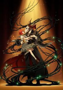 2018年秋より放送TVアニメ『魔法使いの嫁』最新キービジュアル、OPも解禁した最新PVが公開