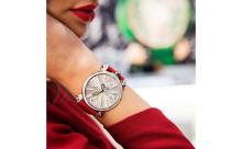 森星みたいに身に着けたい!ミラノ発「GaGa MILANO」の個性派時計でこなれ感を演出☆