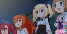 ノラと皇女と野良猫ハート 第8話「夏の花火」【感想コラム】