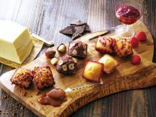焼き菓子専門店の自信作!かわいいフィナンシェのアソート