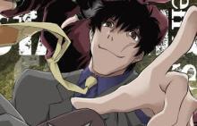 TVアニメ「血界戦線 & BEYOND」OPはUNISON SQUARE GARDEN、EDはDAOKO×岡村靖幸に決定