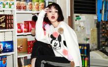トレンドが凝縮!玉城ティナが着るH&Mのアジア限定コレクションに注目☆
