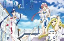 TVアニメ『ブレンド・S』OP楽曲を使用した最新PVが公開