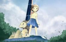 東京ソラマチ®内ツリービレッジにて「幽☆遊☆白書」のコラボイベントの開催が決定!