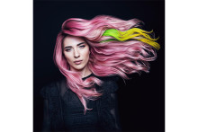 魔法みたい!熱を加えると色が変わるヘアカラークリームがアメリカで発売