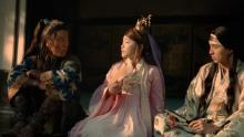 金太郎、早くも織姫に告白 桃太郎&浦島太郎もあきれるチョロさ
