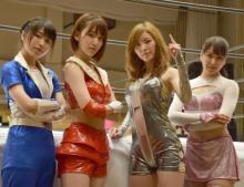 """「豆腐プロレス」の成功に見る、古くから続くアイドルとプロレスの""""親和性"""""""
