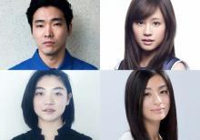 前田敦子、柄本佑と夫婦役 映画『素敵なダイナマイトスキャンダル』女優陣発表
