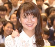 櫻井翔、全校集会にサプライズ登場 アツすぎる訓示「学校が社会の全てじゃない」
