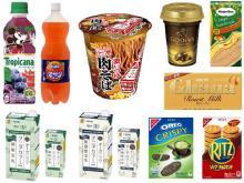 【コンビニ新商品】9/8~14に発売された新商品は?