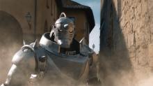 実写『ハガレン』東京国際映画祭OPでワールドプレミア決定