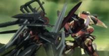 ナイツ&マジック 第12章「Knight & Dragon」【感想コラム】