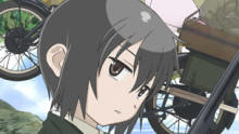 10月より放送のTVアニメ『キノの旅』OPを使用したPV第2弾が公開