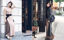 """堀田茜も私服で着用☆""""シンプルなのにどこかオシャレな人""""を演出するFEMIND TOKYOをチェック!"""
