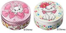 子ネコのマリーが最強カワイイ♡スチームクリーム「ディズニー限定デザイン缶」新作が登場!