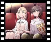 「あさがおと加瀬さん。」OVAが2018年初夏に期間限定で劇場上映決定