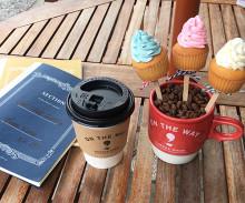 【下北沢~南口編~】コーヒースタンドで過ごすおしゃれ時間。かわいいを見つける私のお散歩旅