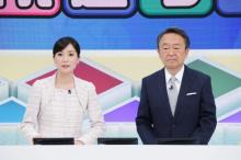 池上彰氏、テレ東で10・22衆院選特番「新アイデアは企業秘密」
