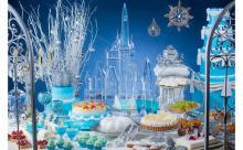 憧れの世界に誘われる…♡「シンデレラ」がテーマのデザートブッフェがヒルトン東京で開催!