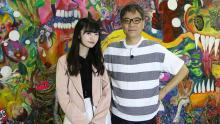 中井りか(NGT48)×いとうせいこうインタビュー『白昼夢』初回ロケを終えて
